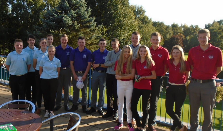 Junior Leagues The Union Exists To Promote Golf In The