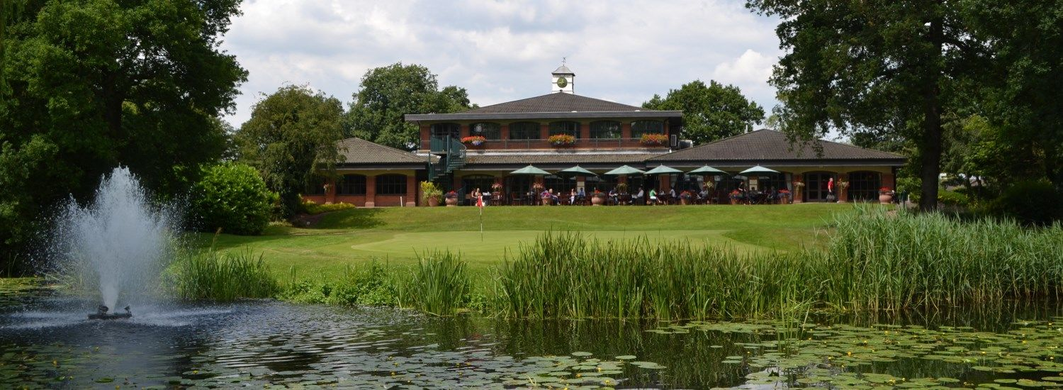 Branston Golf and Country Club