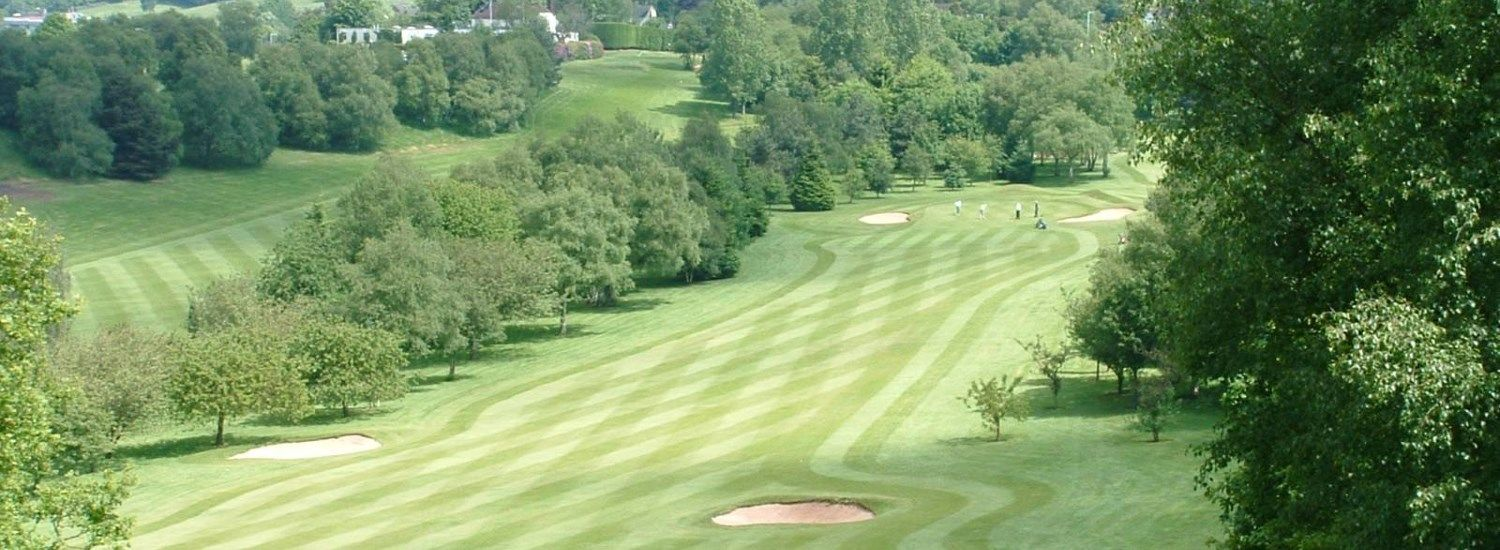 Leek Golf Club