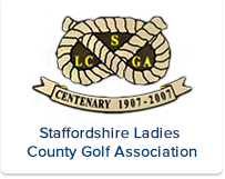 Staffordshire Ladies 