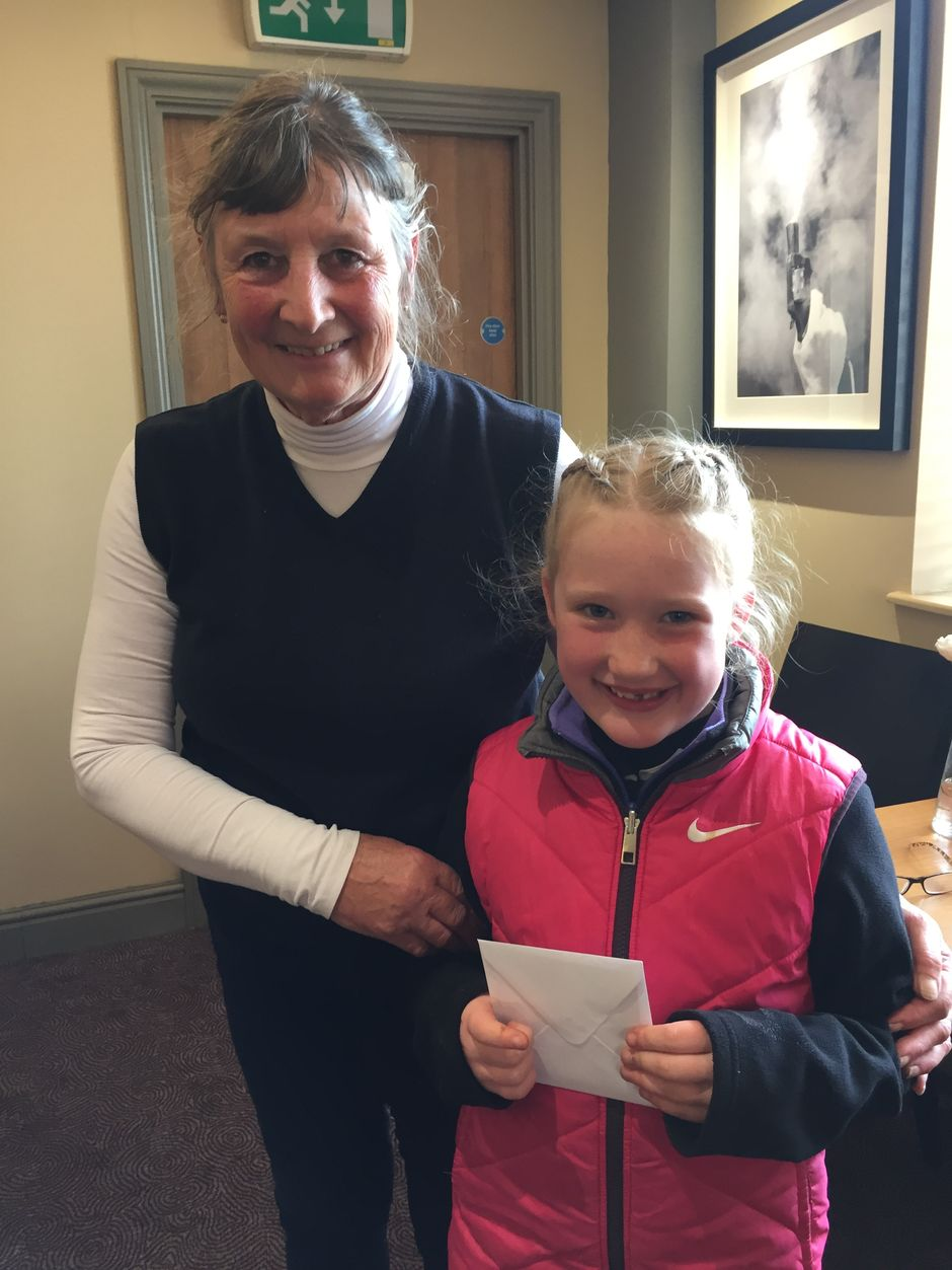 Junior News :: The Union exists to promote golf in the