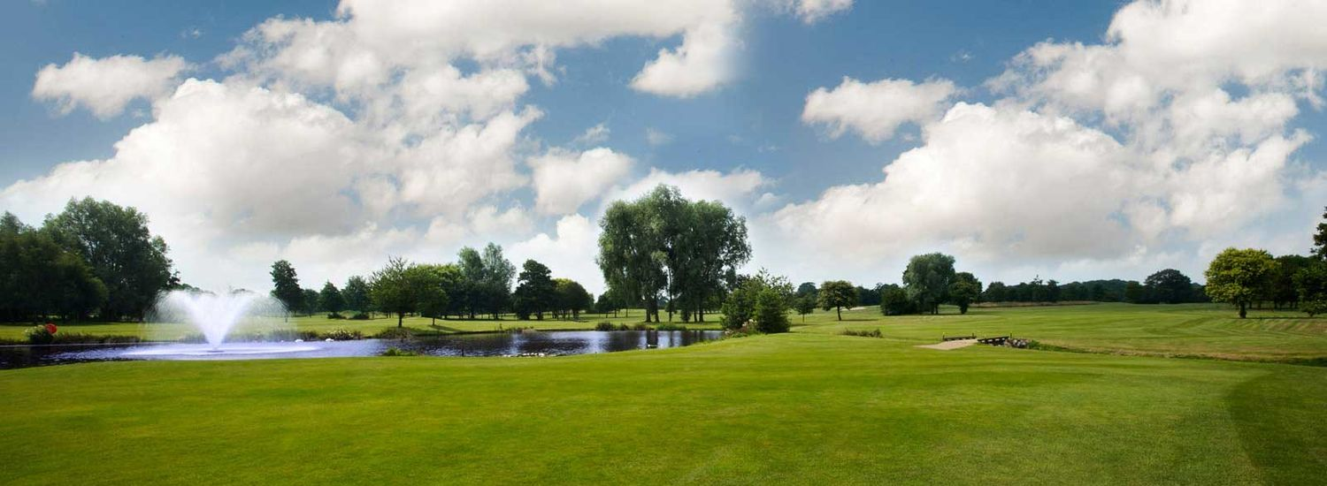 Lichfield Golf & Country Club